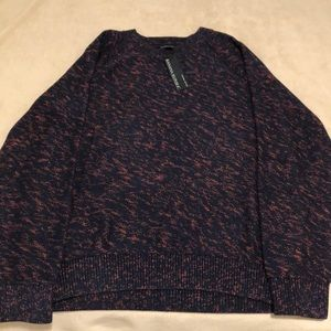 Banana republic supima cotton sweater